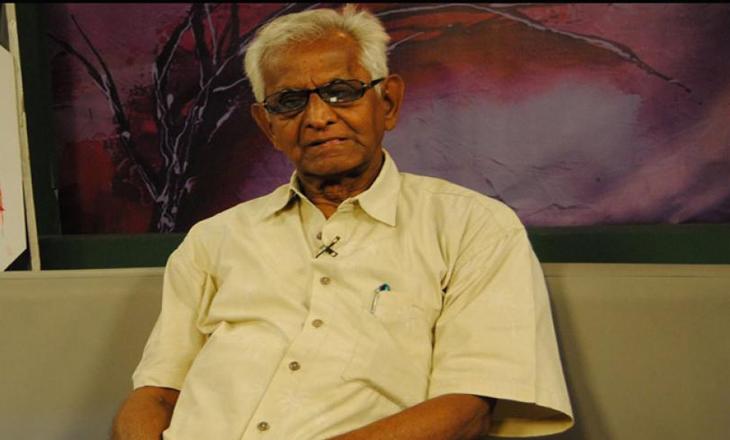 Actor Nazmul Huda passes away