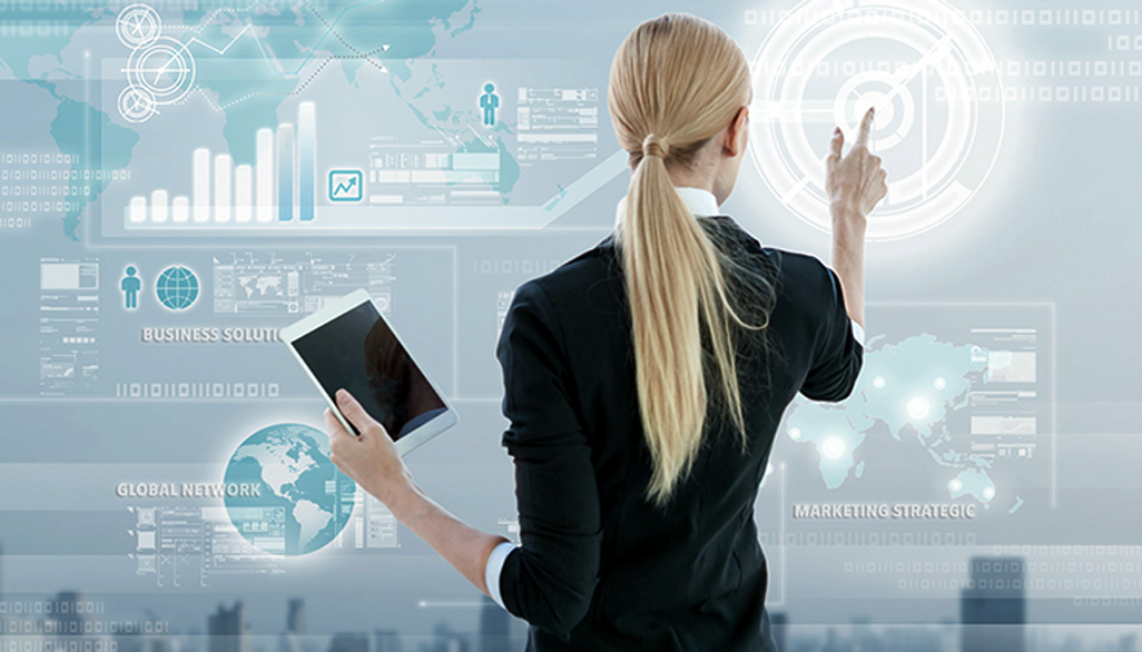 Becoming a digital innovators