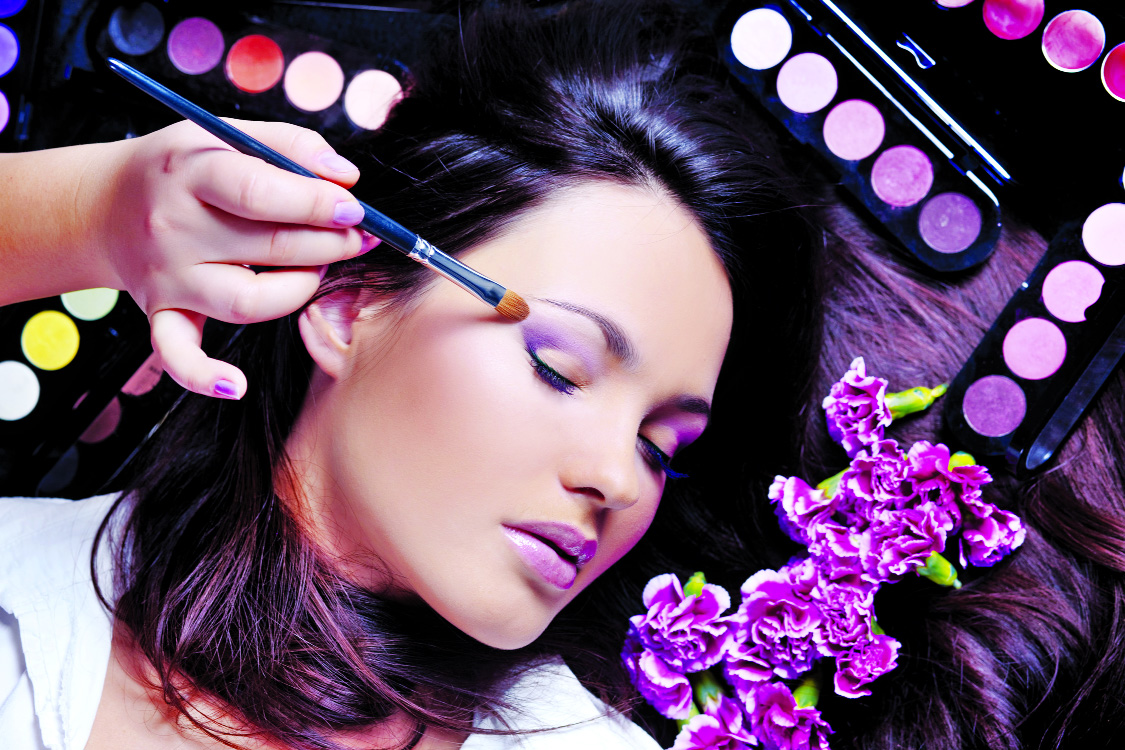 Cosmetics are more than cosmetic!