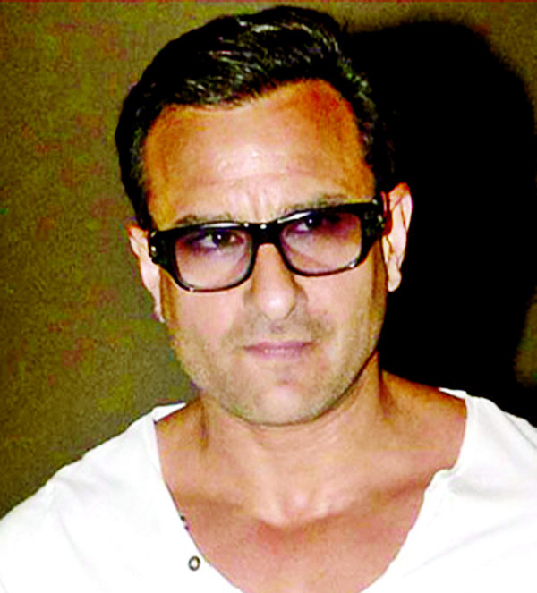 Kaalakaandi is one of the best movies I've been in: Saif Ali