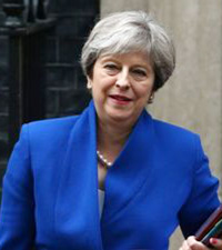 May to stay as PM until at least 2020, close ally predicts