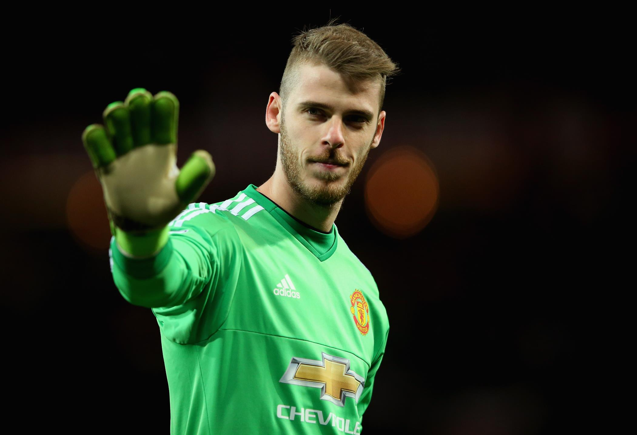 De Gea 'guaranteed' to stay at United: Mourinho