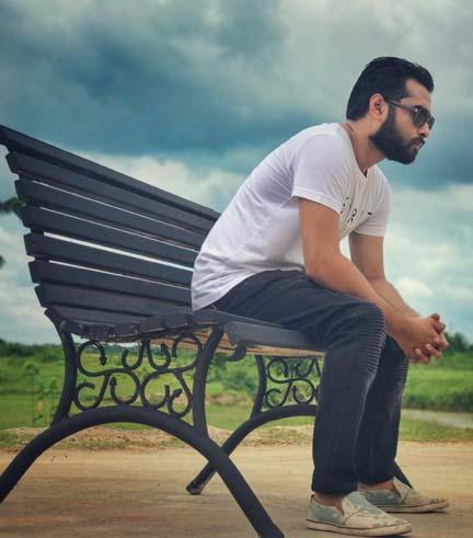 Hridoy Khan's new music video