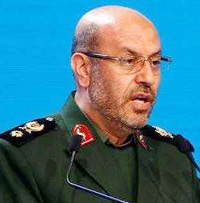 Iran, Iraq vow to boost military ties