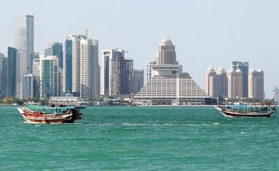 Saudi, allies unveil Qatar `terrorist` blacklist