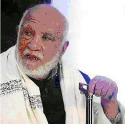 Veteran AL leader Ishaq Mia passes away