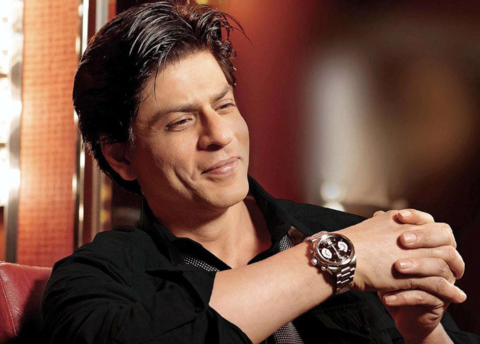 Shah Rukh collaborates with Grammy winner Diplo for Jab Harry met Sejal