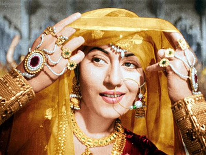 Madhubala to join Bollywood brigade at Madame Tussauds