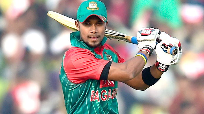 Sabbir Rahman to play for Sylhet Surma Sixers in BPL