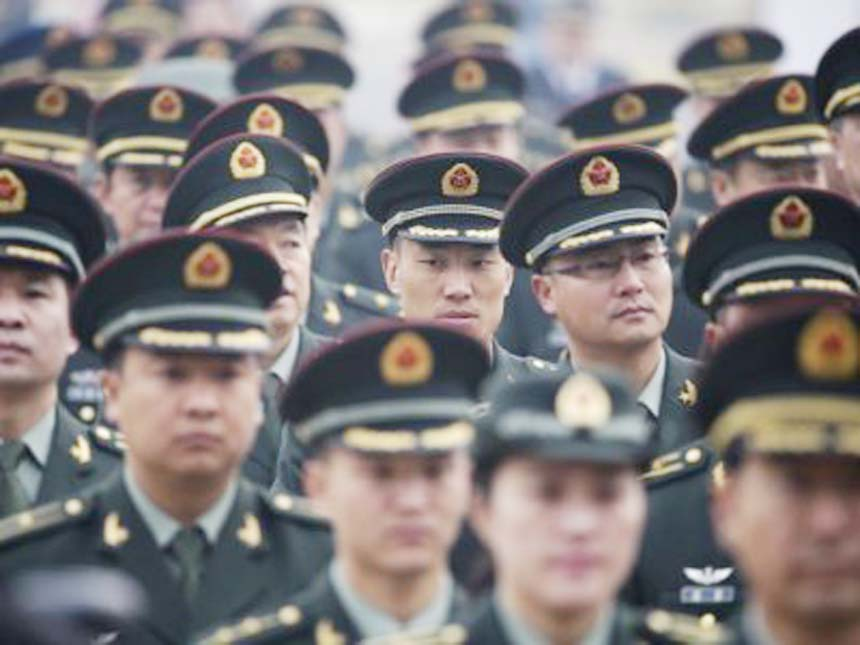 China, India are edging closer to a war in Asia that neither can back down