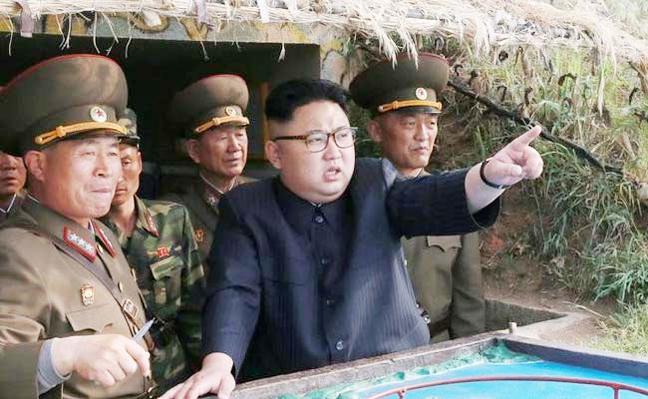 N Korea's missile could soon reach US cities