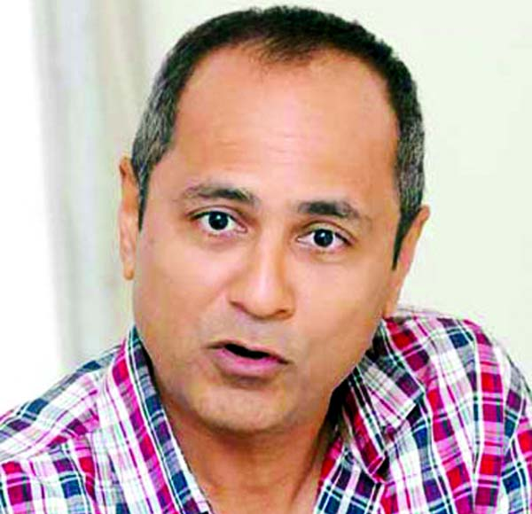After Namastey London Vipul Shah will be directing his next