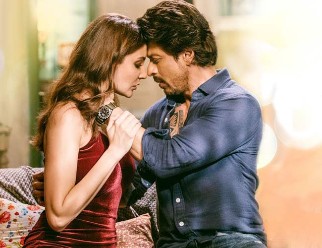 Harry and Sejal spread love with Hawayein