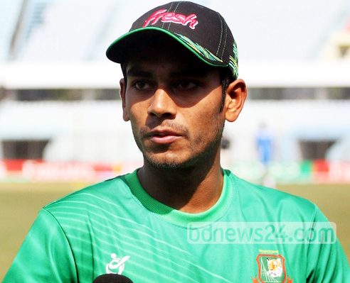 Miraz off to West Indies