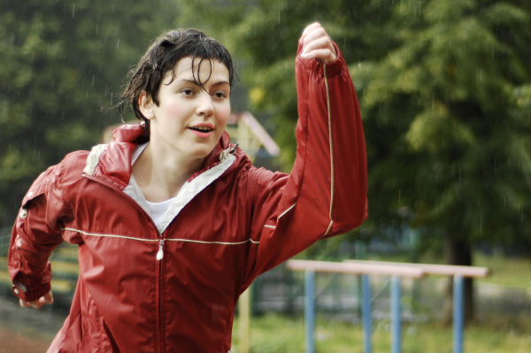 Fitness tips for monsoon:  Don't let your  fit mode dry out