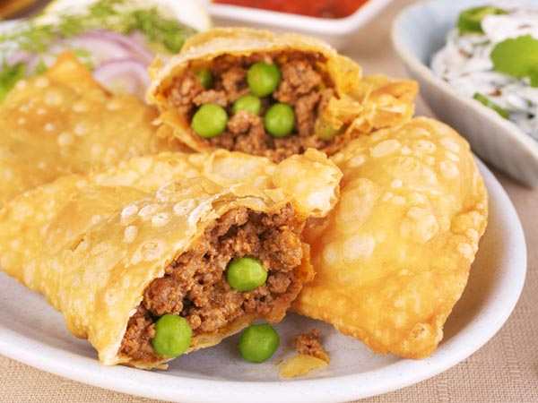 Delicious variety of monsoon snack recipes