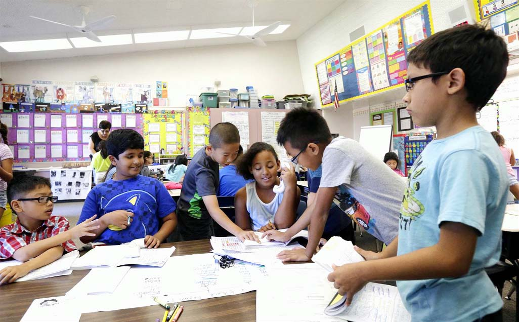 What does bilingual education mean for California?
