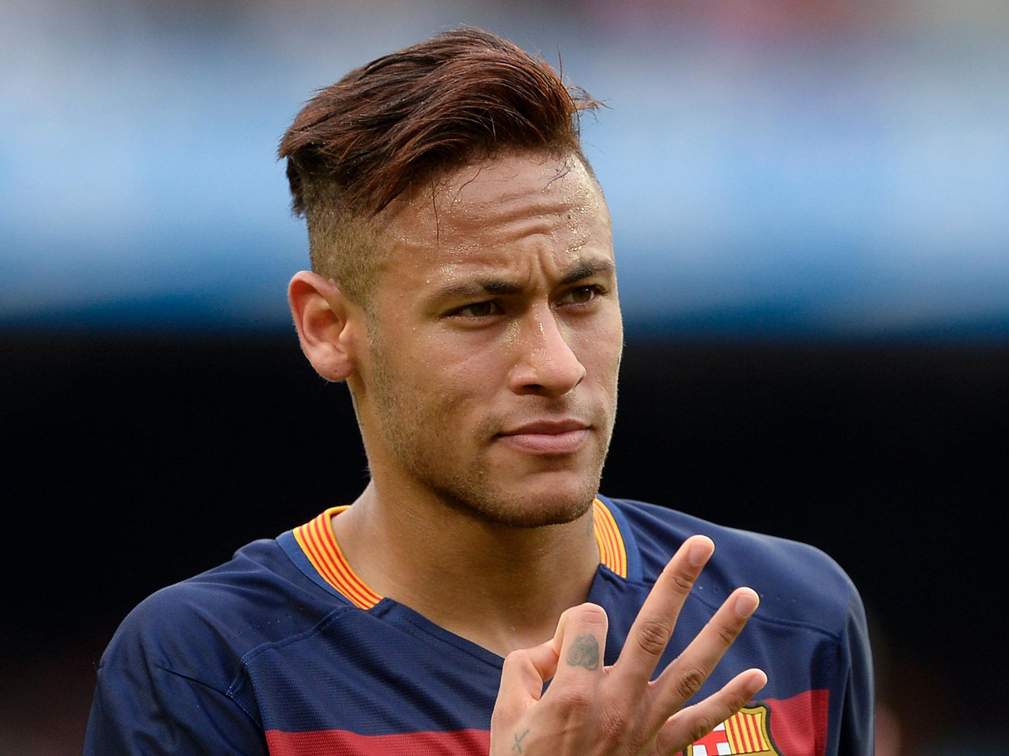 Neymar set for China trip as speculation mounts The New Nation