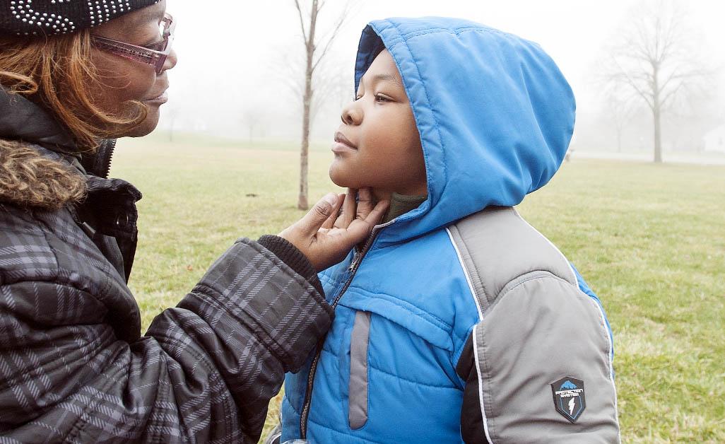 Unhealthy isolated neighbourhood links childhood asthma