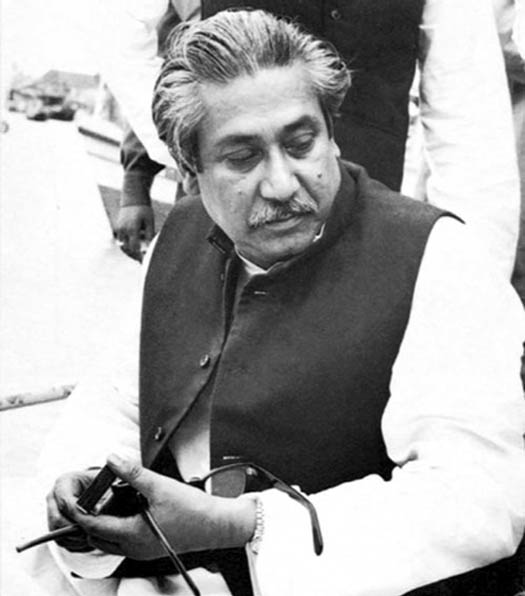 Bangabandhu's March 7 Speech : A preface to Bengali nationhood