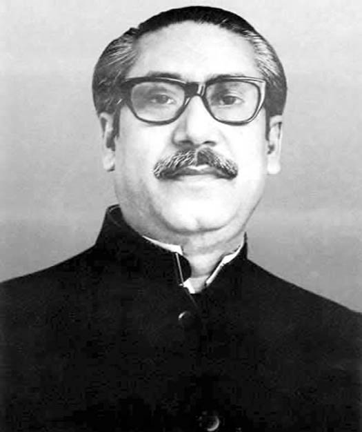 Bangabandhu, the poet of politics