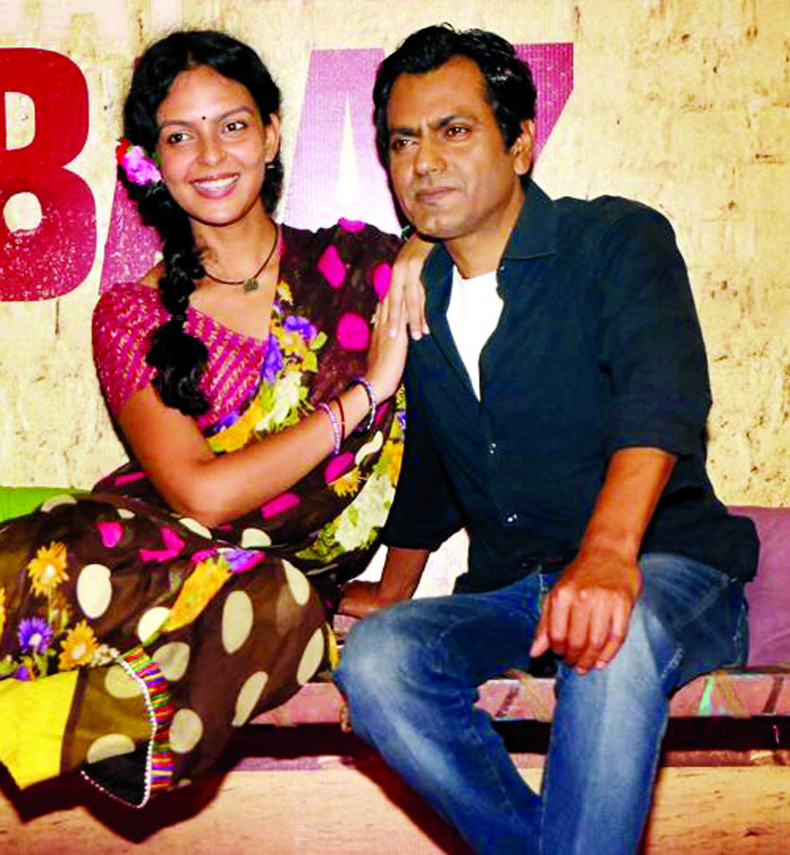 Babumoshai Bandookbaaz deals with uncomfortable truths, says writer