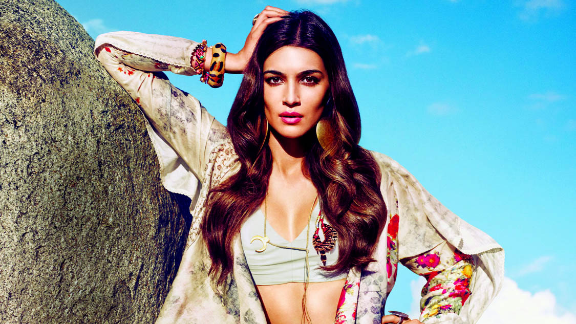 Girls who smoke and are fond of body art are not characterless: Kriti Sanon