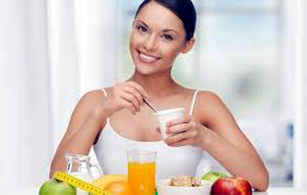 Big breakfast daily may help you stay slim