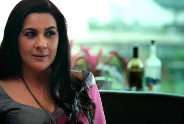 Amrita Singh is all praises for Ekta Kapoor
