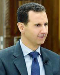Assad's march east compounds West's Syria dilemma