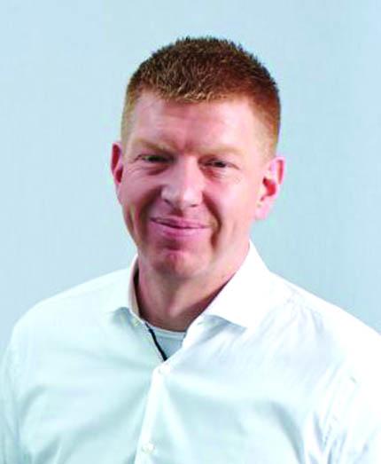 GP appoints Karl Erik Broten as CFO