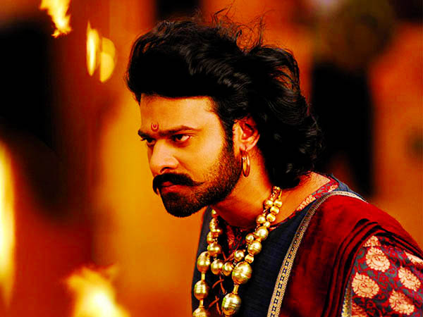 Prabhas gears up for Saaho after four and half years of Baahubali