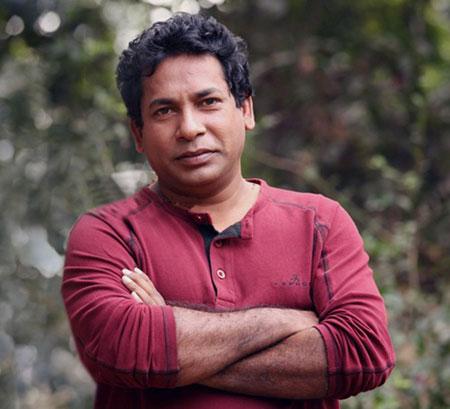 Mosharraf Karim sings for Eid drama