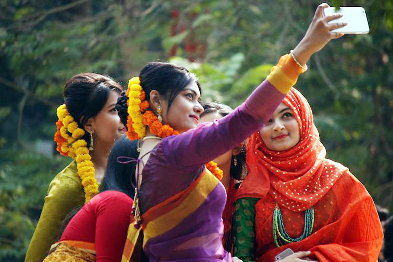 Women slowly breaking barriers in Bangladesh