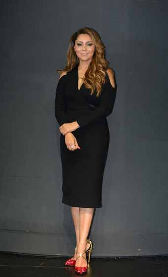 Gauri Khan unveils her Signature Collection of designer lights from TISVA