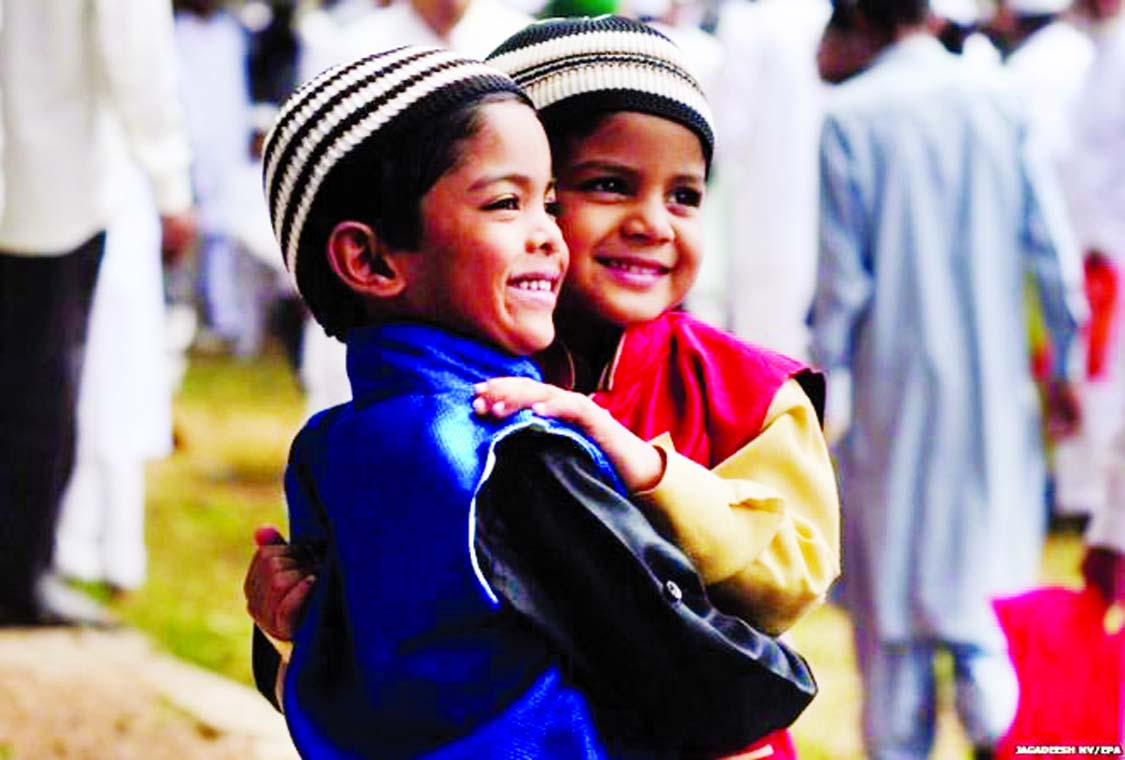 Eid-ul-Azha: Remembrance  and learning