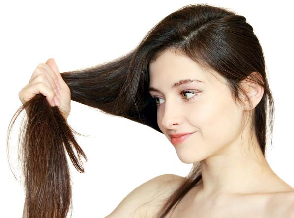 Losing hair? Some tips to help you out
