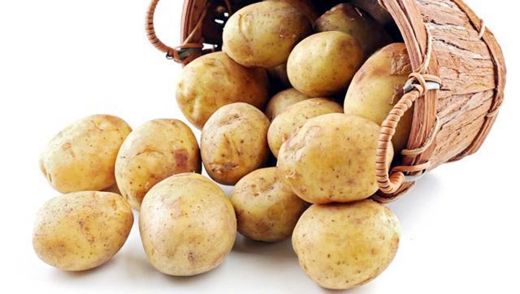Do potatoes make us fat?