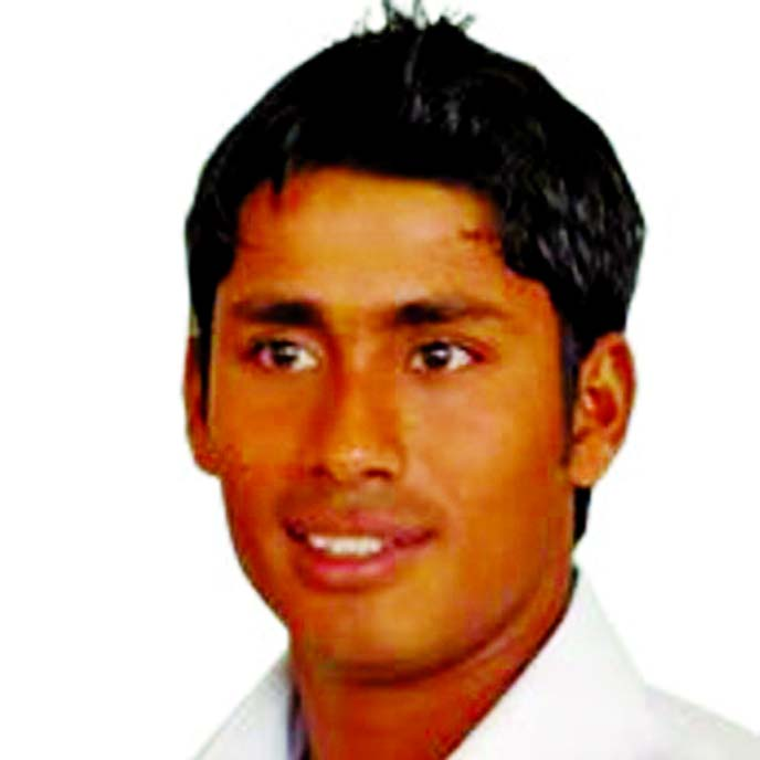 Dhaka Metro score 257 for 5 as Ashraful hits ton