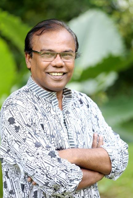 Fazlur Rahman Babu chaya deho