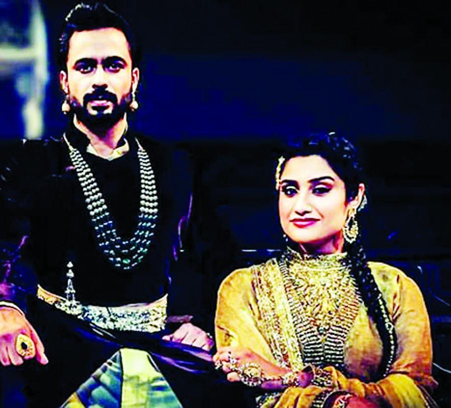 Mughal-e-Azam never fails to amuse us - now a musical