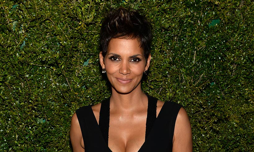 Halle Berry confirms her relationship
