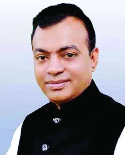 Golum Faruk nominated as best chairman in Barisal Divn