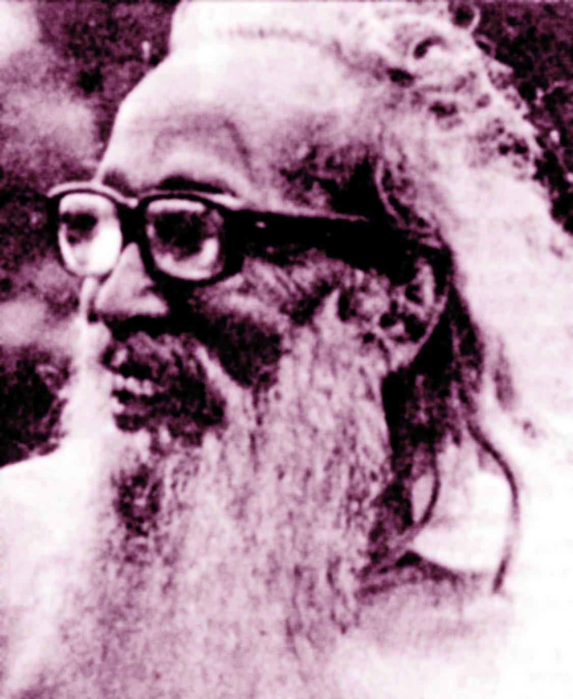Pioneer folklorist Muhammad Mansuruddin
