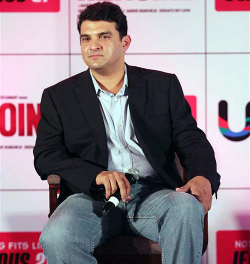 Siddharth Roy Kapur on how it takes courage to back someone else's vision