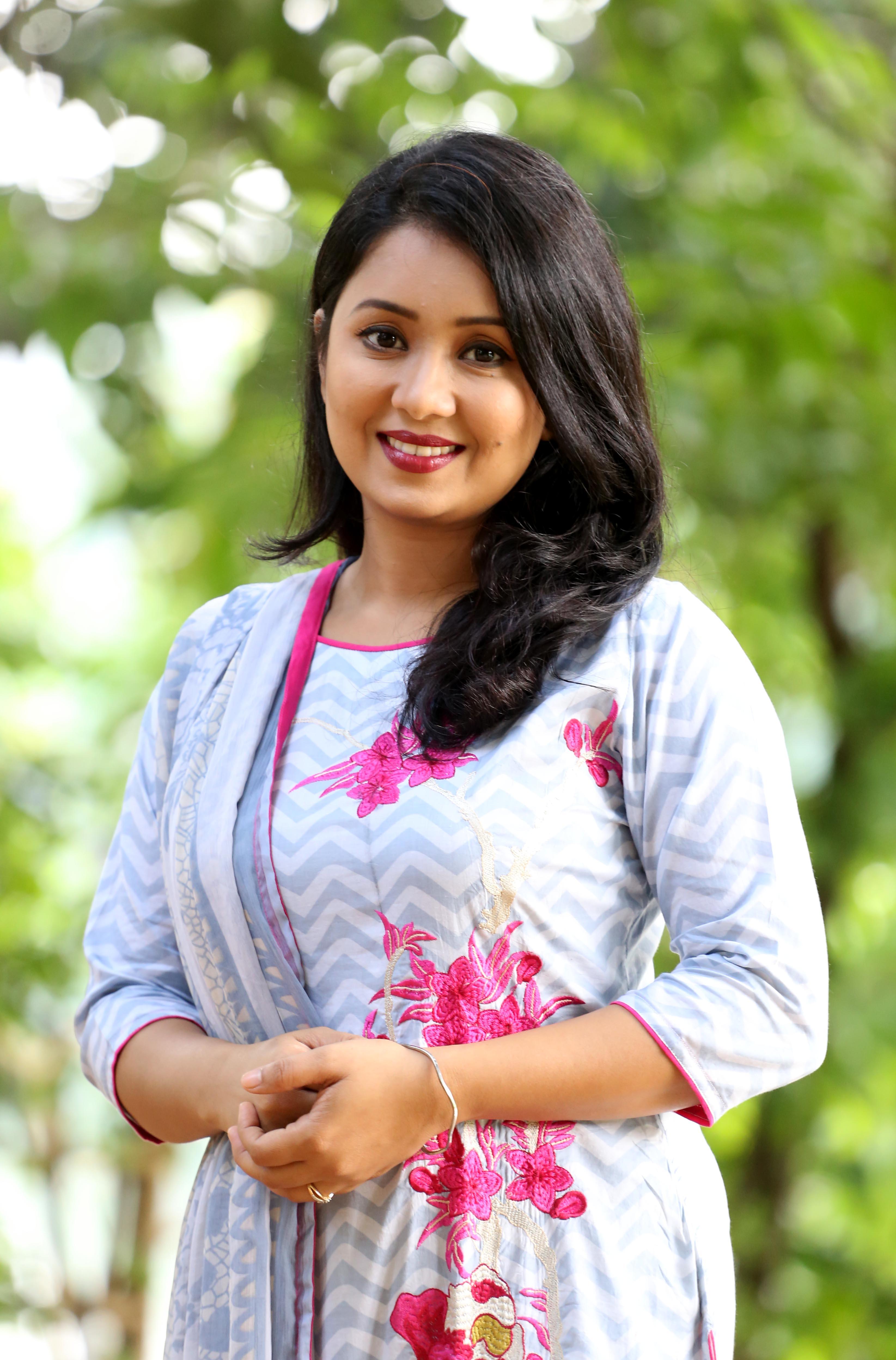 Farhana Mili in docu-drama