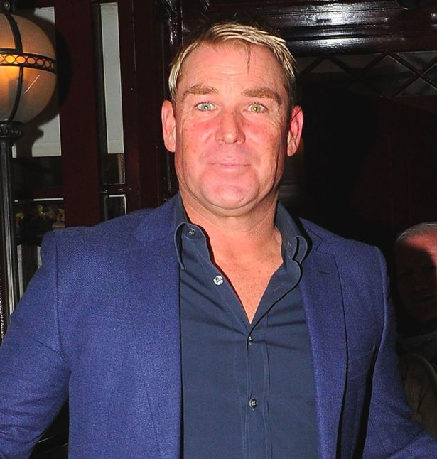 Shane Warne accused of hitting porn star