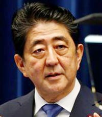 Abe announces snap election amid worries over N Korea crisis