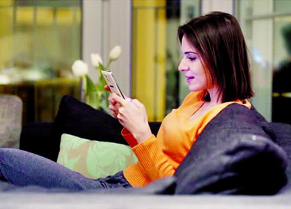 Smartphone apps are an effective treatment option for depression, a finding which may pave the way for safe and accessible interventions for the millions of people with the mental disorder, researchers have confirmed