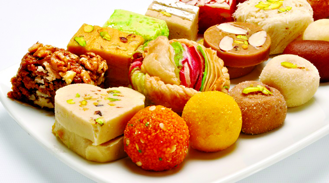 Discover sweeter side of  fasting with special desserts